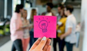 Las 5 carreras creativas