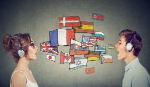 plataformas online para aprender idiomas mujer hombre