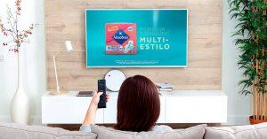 """""""Nosotras"""" apuesta por la TV conectada de la mano de SunMedia"""
