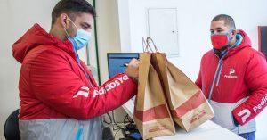 PedidosYa, la empresa de delivery N°1 en Latinoamérica ya está en Perú