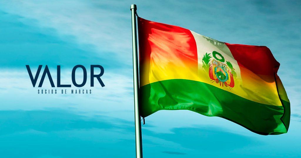 Valor Socios de Marcas abre operaciones en Bolivia