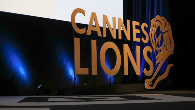 Festival Cannes Lions 2021