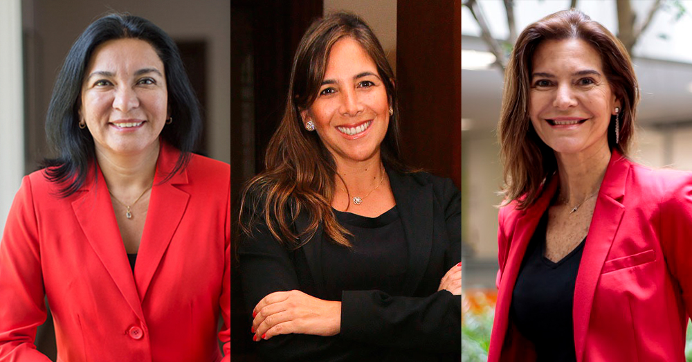 Conversatorio Mujeres Líderes en Contenido Digital