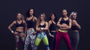 Nike app para millenials