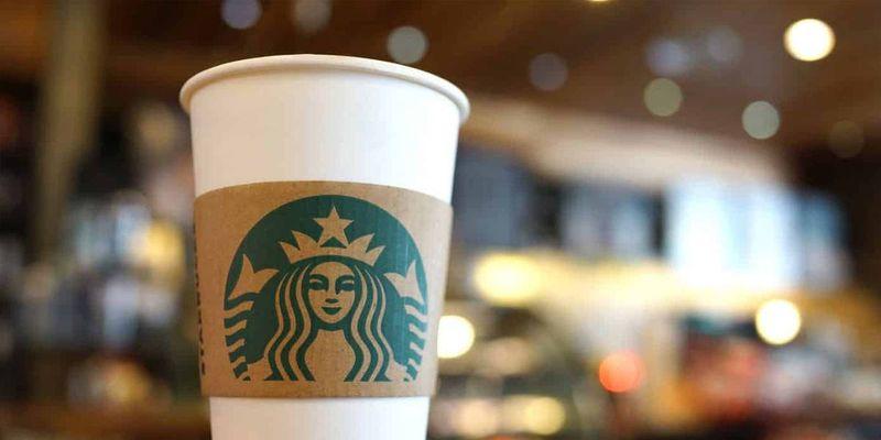 producto de Starbucks