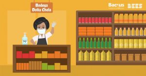 BEES, el marketplace que lleva la revolución digital a las bodegas del Perú