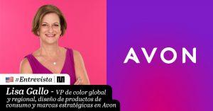 estrategias de Avon
