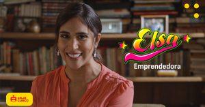 """""""Elsa"""", la campaña de Caja Cusco que busca impulsar el emprendimiento y la reactivación económica en Perú"""