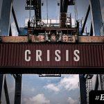 crisis de los contenedores