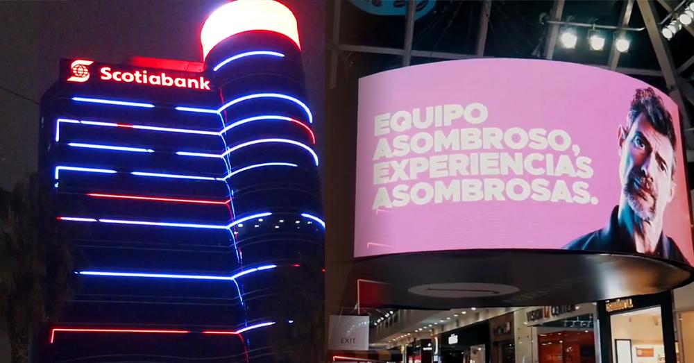 Letrecorp y la alianza con Smartbox prometen revolucionar la publicidad peruana