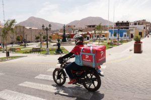PedidosYa ingresa a Moquegua y marca su expansión a 18 ciudades del Perú