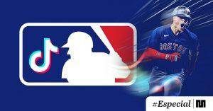 MLB en TikTok