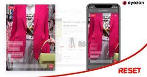Eyezon Live Video Shopping